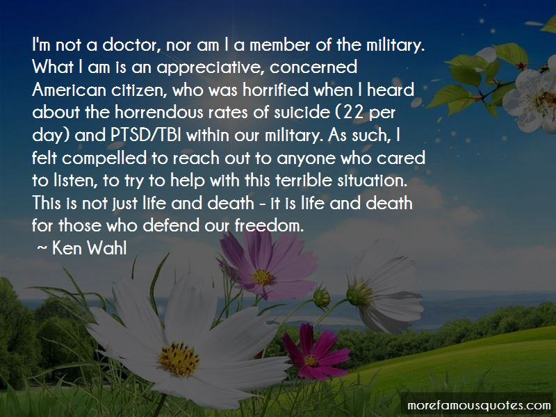 Quotes About Tbi