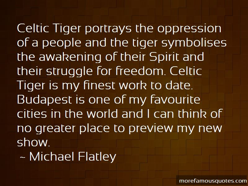 The Celtic Tiger Quotes Pictures 2