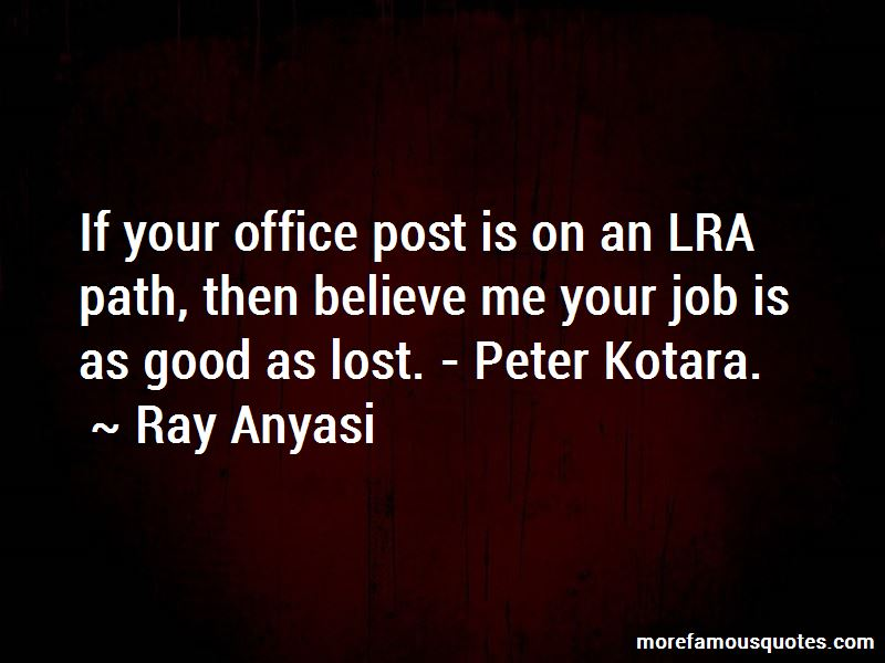 The Lra Quotes Pictures 3
