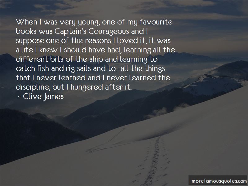 Quotes About The Ship