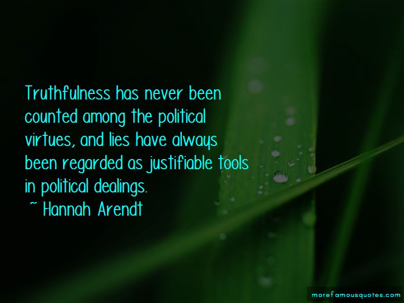 Truthfulness And Lies Quotes Pictures 2