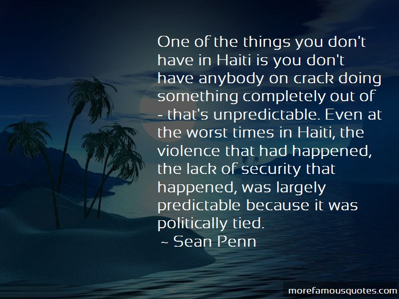 Quotes About Violence