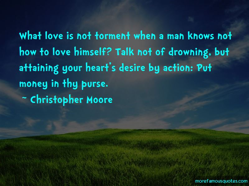 What Love Is Not Quotes Pictures 2