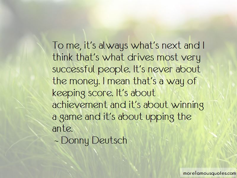 Quotes About Winning A Game