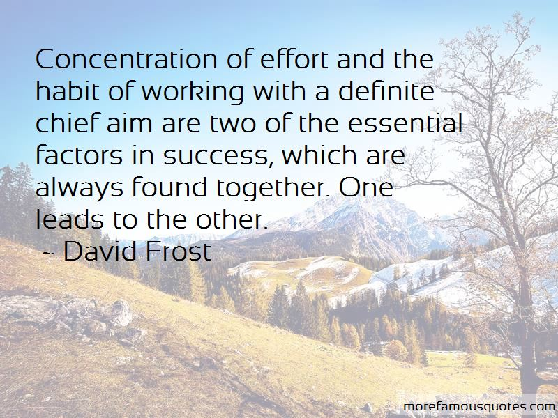 Quotes About Working Together For Success