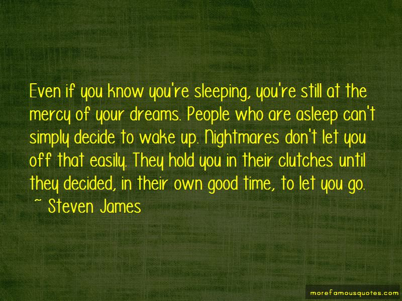 Time To Let You Go Quotes