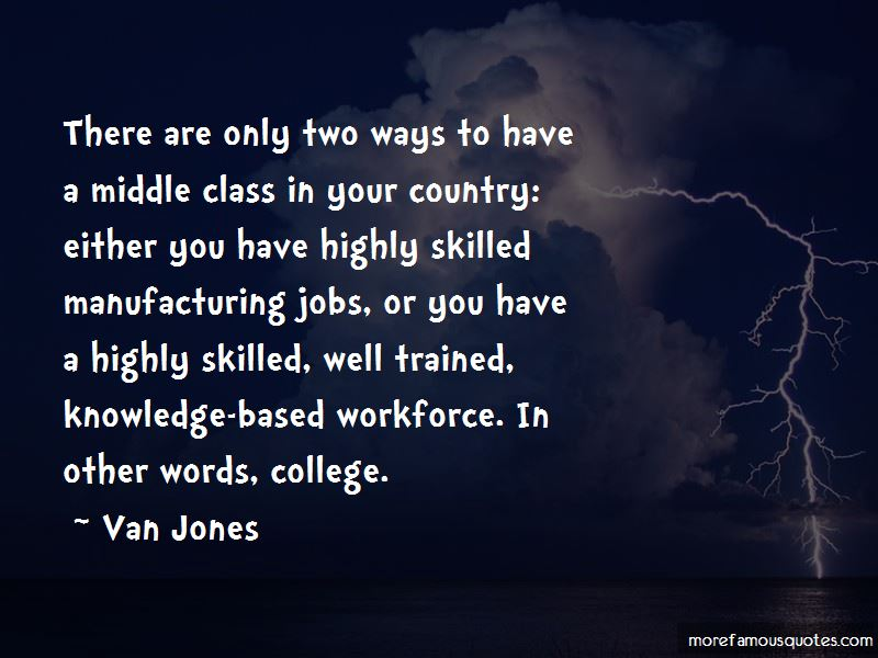 Trained Workforce Quotes Pictures 3