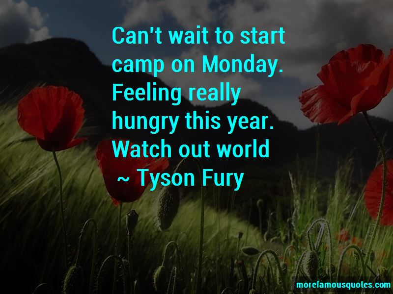 Watch Out World Quotes Pictures 2