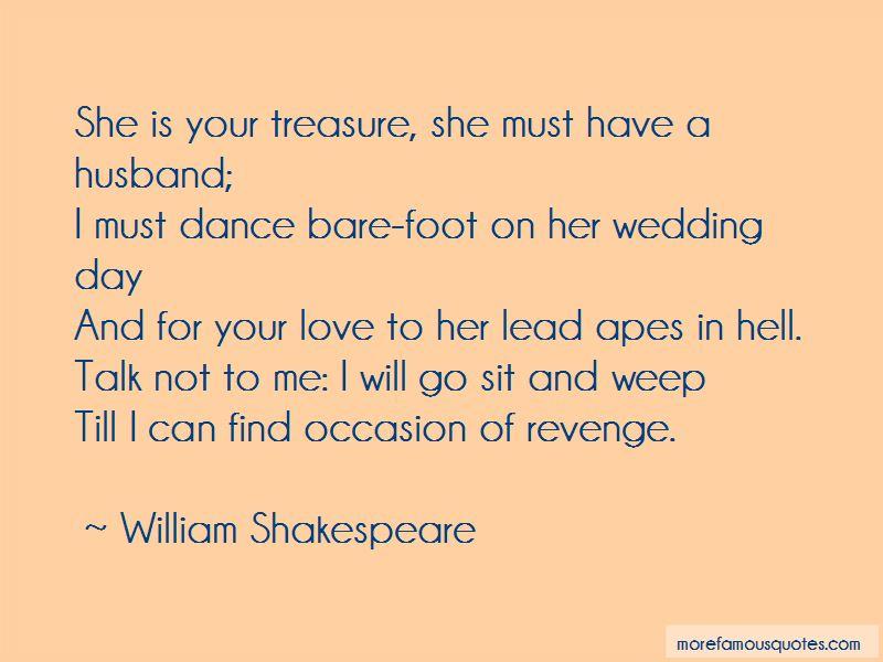 Wedding Occasion Quotes