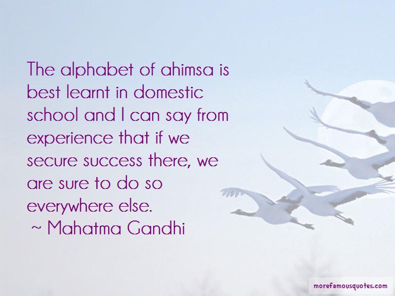 Alphabet N Quotes