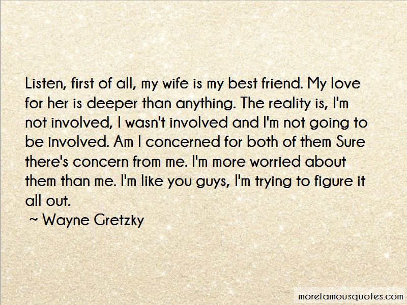 Best Wife Love Quotes Top 33 Quotes About Best Wife Love From