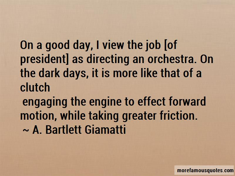 Day Job Orchestra Quotes