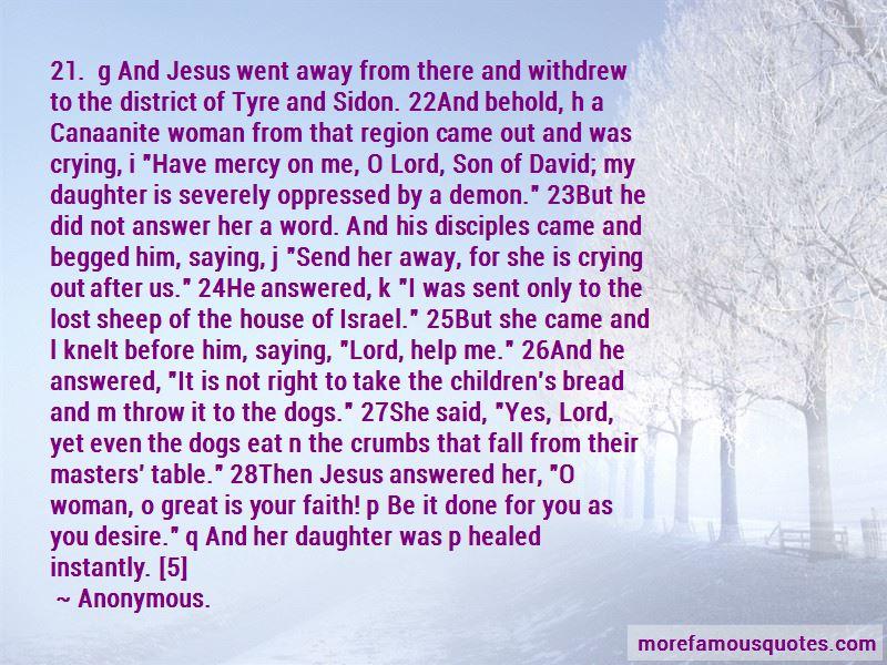 Disciples 2 Demon Quotes