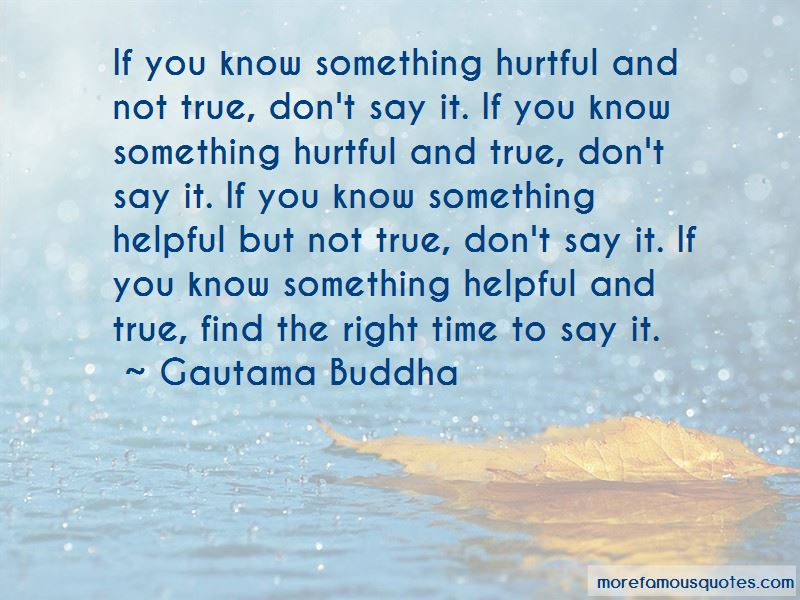 Hurtful Quotes Pictures 4