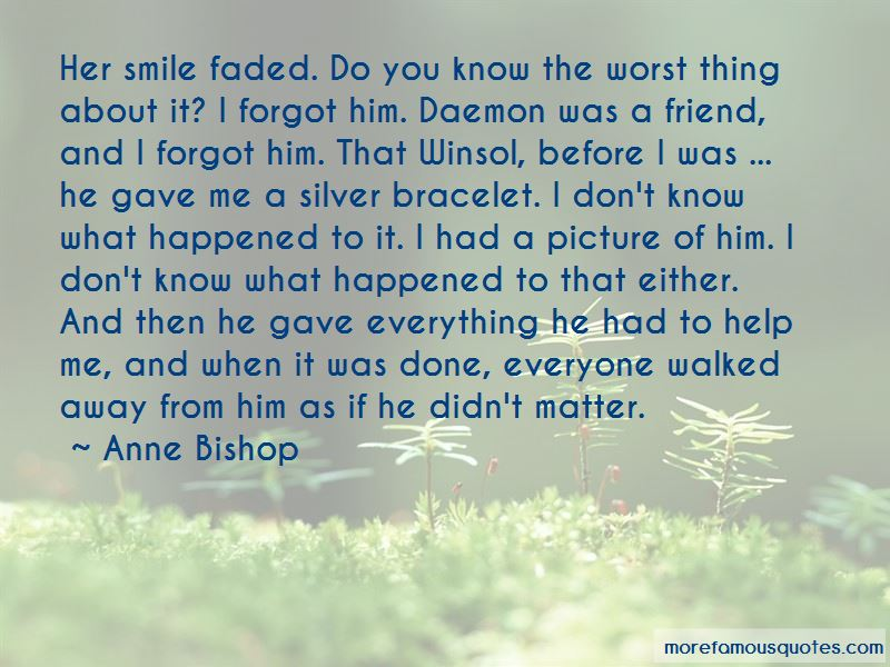 I Forgot My Smile Quotes Pictures 2