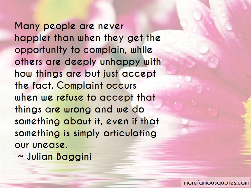 Just Accept The Fact Quotes Pictures 4