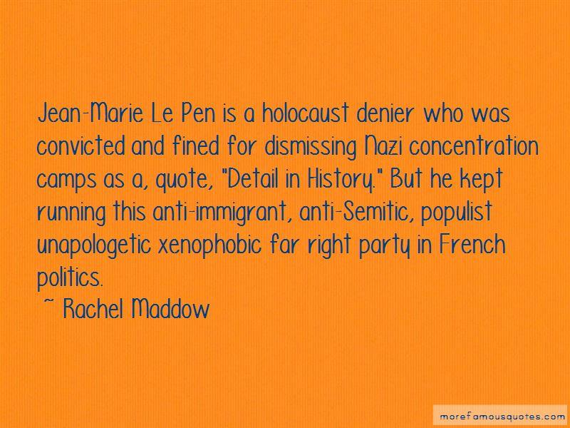 Nazi Anti Semitic Quotes