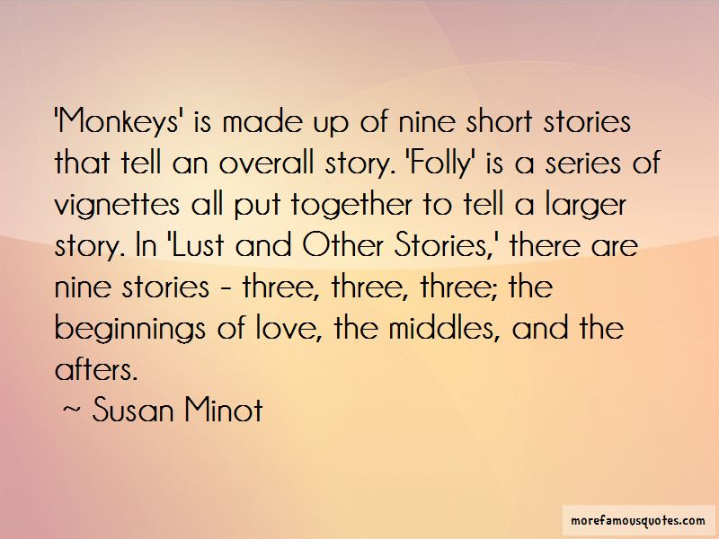 Nine Stories Quotes Pictures 3