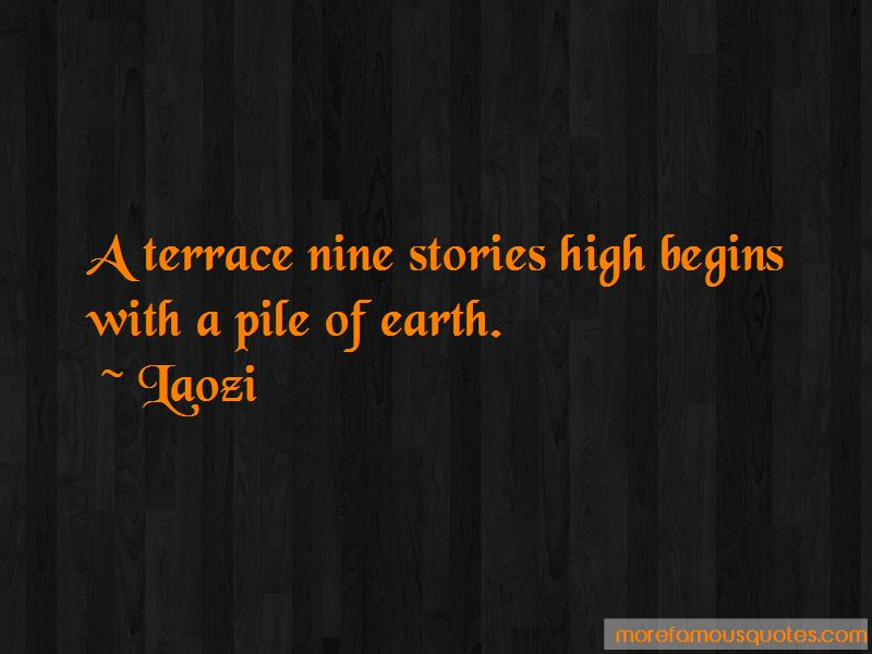 Nine Stories Quotes Pictures 4