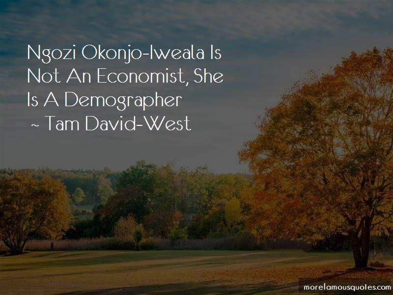 Okonjo Iweala Quotes