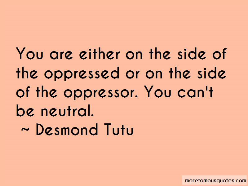Oppressed Oppressor Quotes Pictures 3