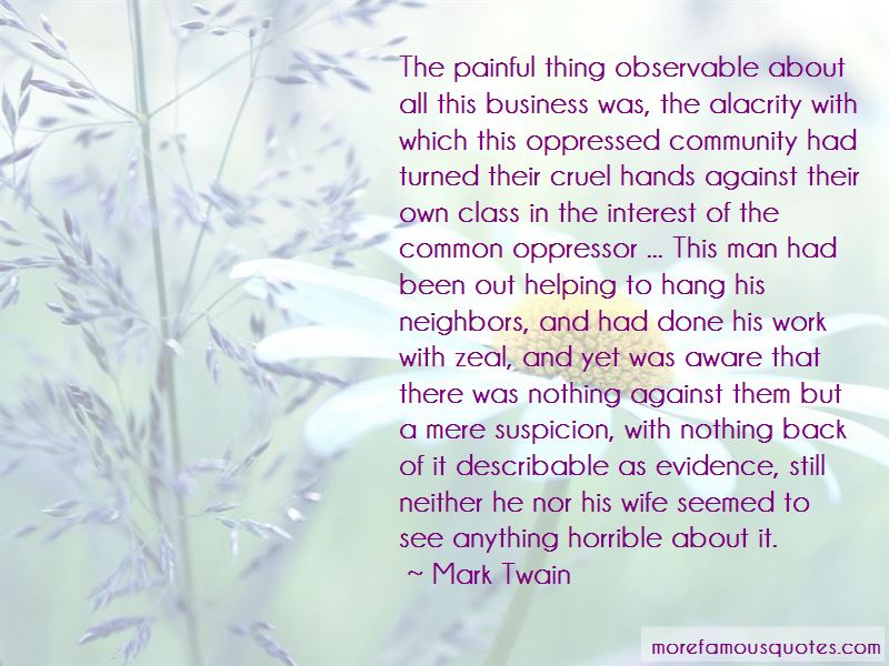 Oppressed Oppressor Quotes