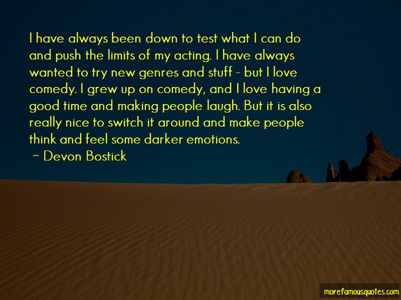 Acting On Emotions Quotes Pictures 2
