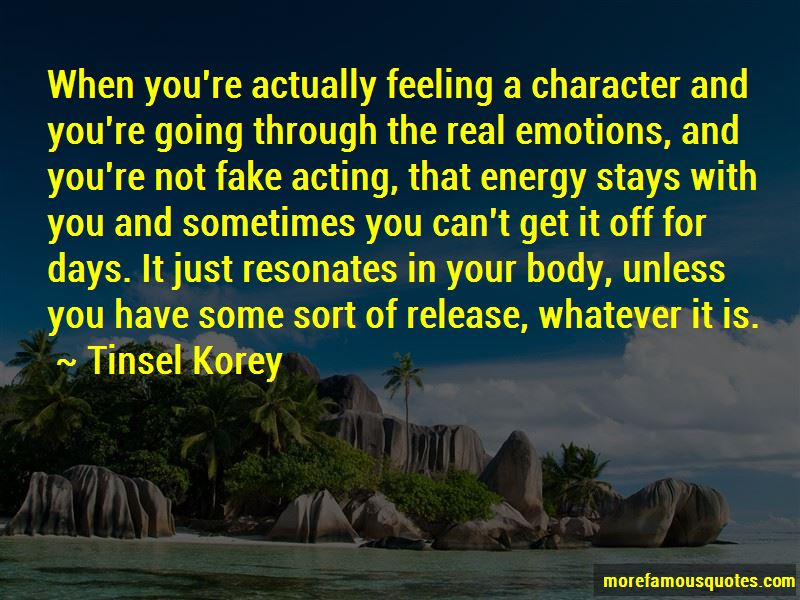 Acting On Emotions Quotes Pictures 3