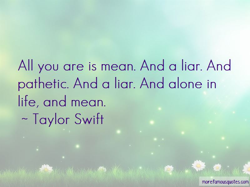 Quotes About Alone In Life