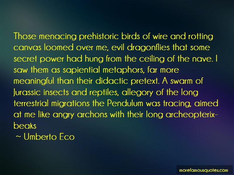 Quotes About Archons