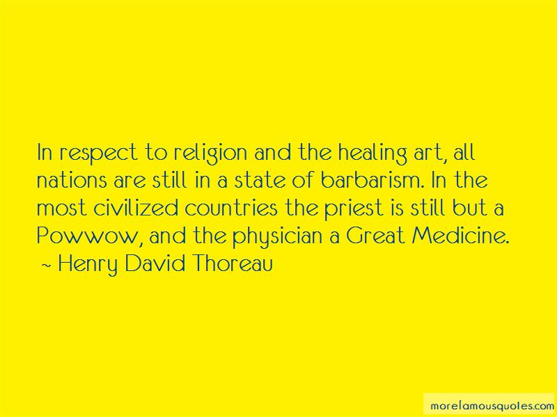 Quotes About Art And Healing: Top 33 Art And Healing