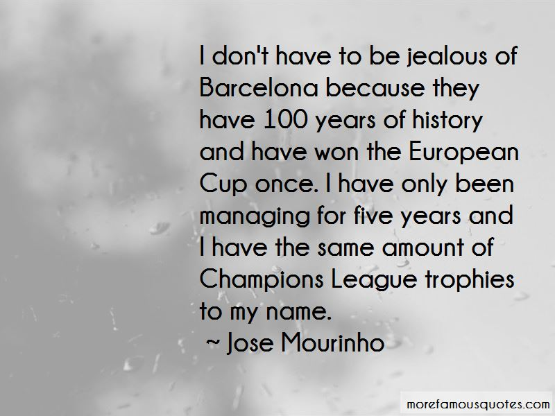 Barcelona History Quotes Pictures 2