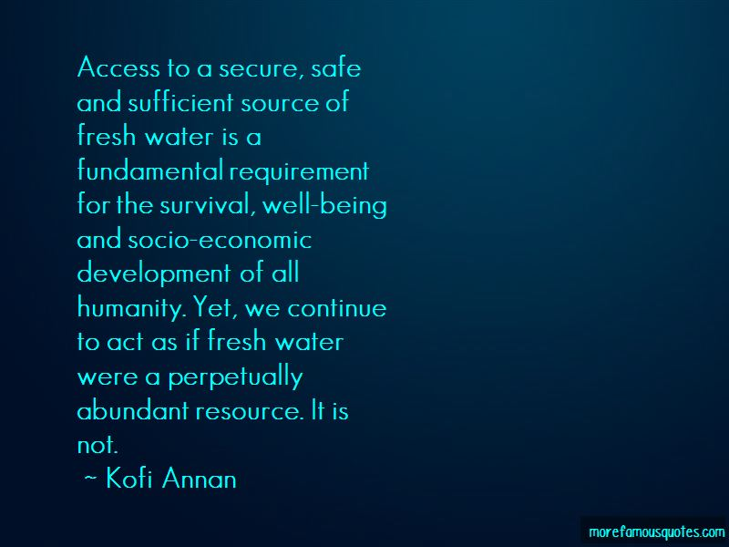 Quotes About Being Safe And Secure