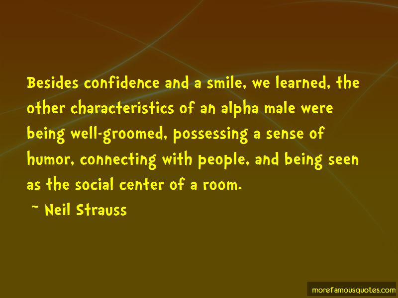 Quotes About Being Well Groomed Top 6 Being Well Groomed Quotes From Famous Authors