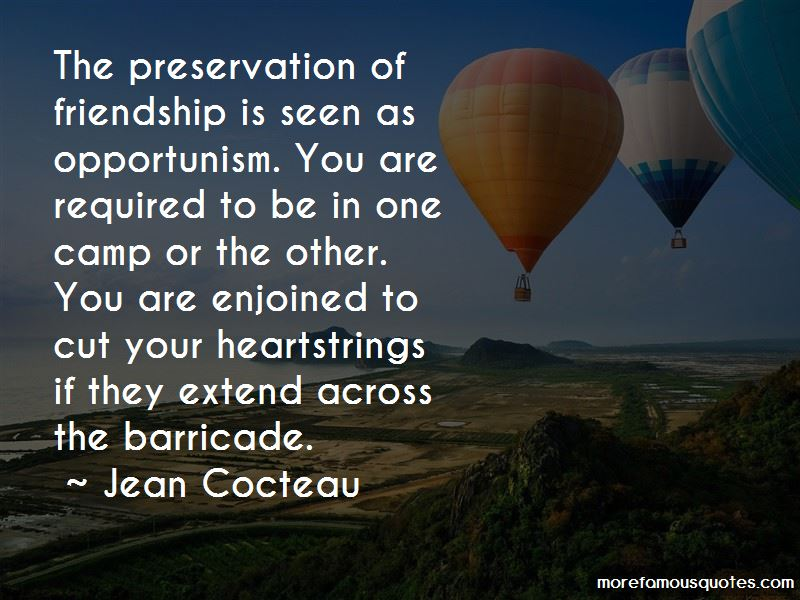 Quotes About Camp Friendship