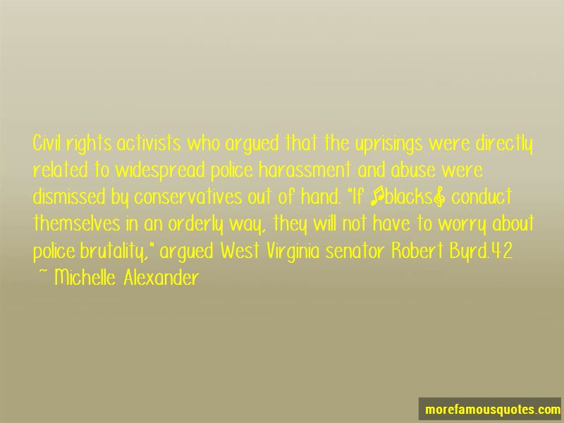 Quotes About Civil Rights Activists
