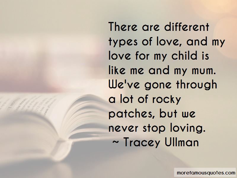 Quotes About Different Types Of Love