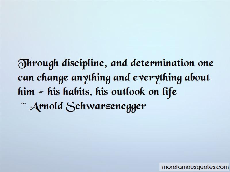 Discipline And Determination Quotes Pictures 3