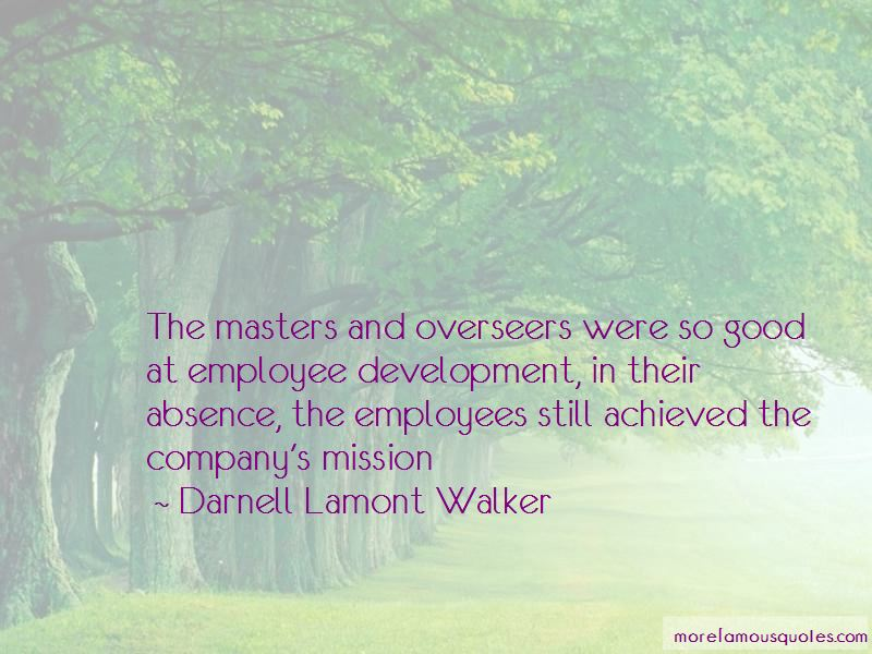 Quotes About Employee Development