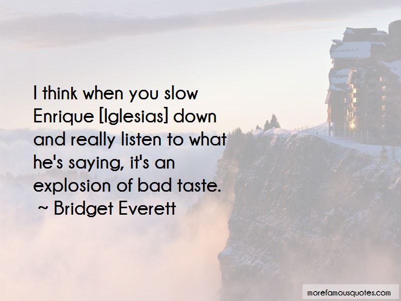 Enrique Iglesias Quotes Pictures 4