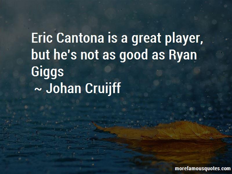 Eric Cantona Quotes Pictures 2