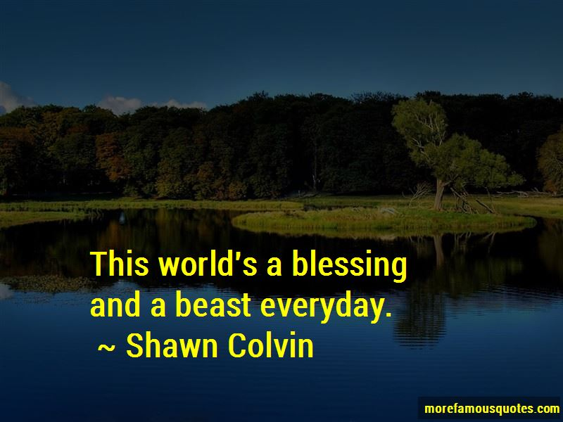 Quotes About Everyday Is A Blessing