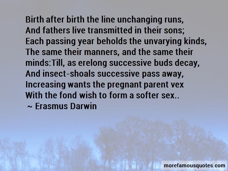 Quotes About Fathers Passing Away