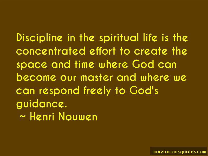 Quotes About God's Guidance