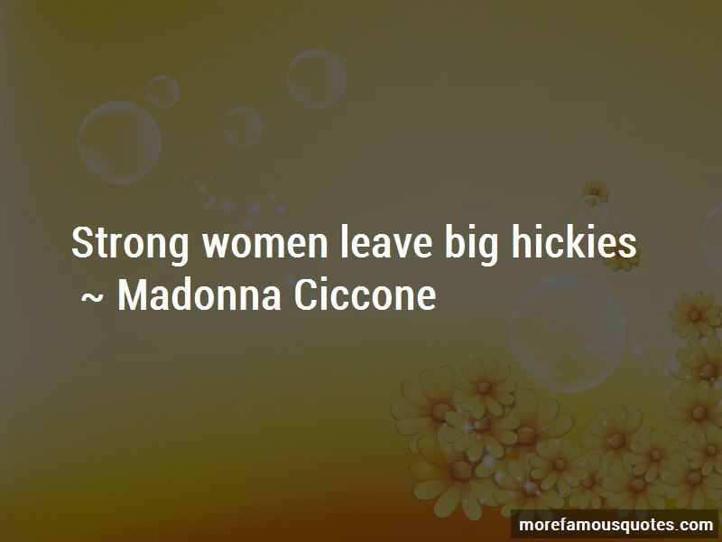 Quotes About Hickies
