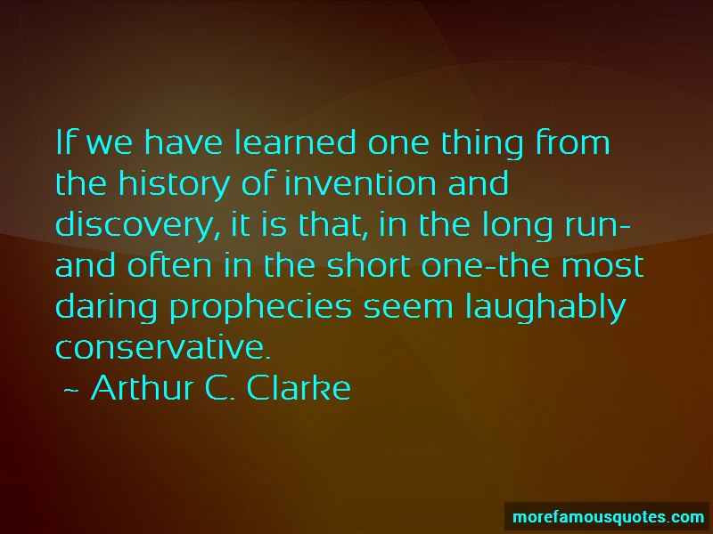 Quotes About Invention And Discovery