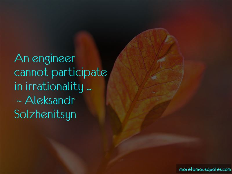 Irrationality Quotes Pictures 3