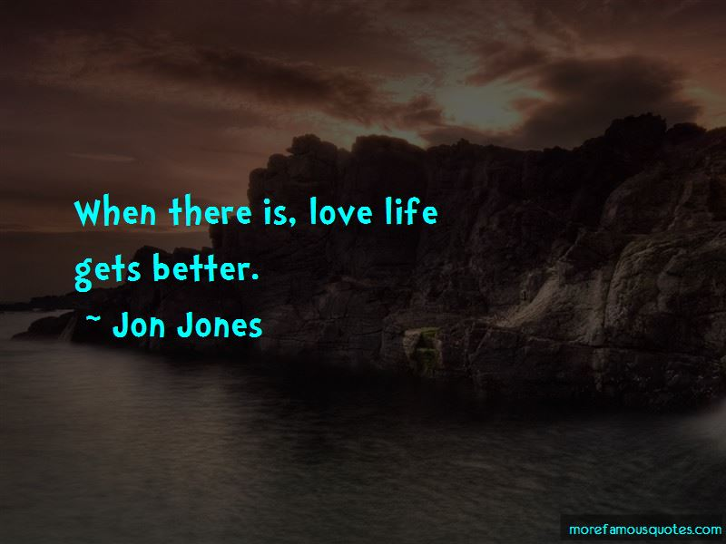 Life Gets Better Quotes Pictures 3