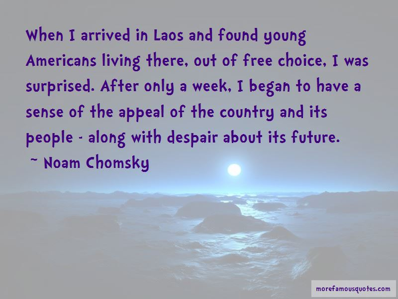 Quotes About Living Young And Free