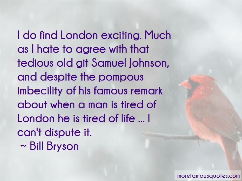 london by samuel johnson essay London is a poem by samuel johnson, produced shortly after he moved to london written in 1738, it was his first major published work the poem in 263 lines imitates juvenal's third satire, expressed by the character of thales as he decides to leave london for wales.
